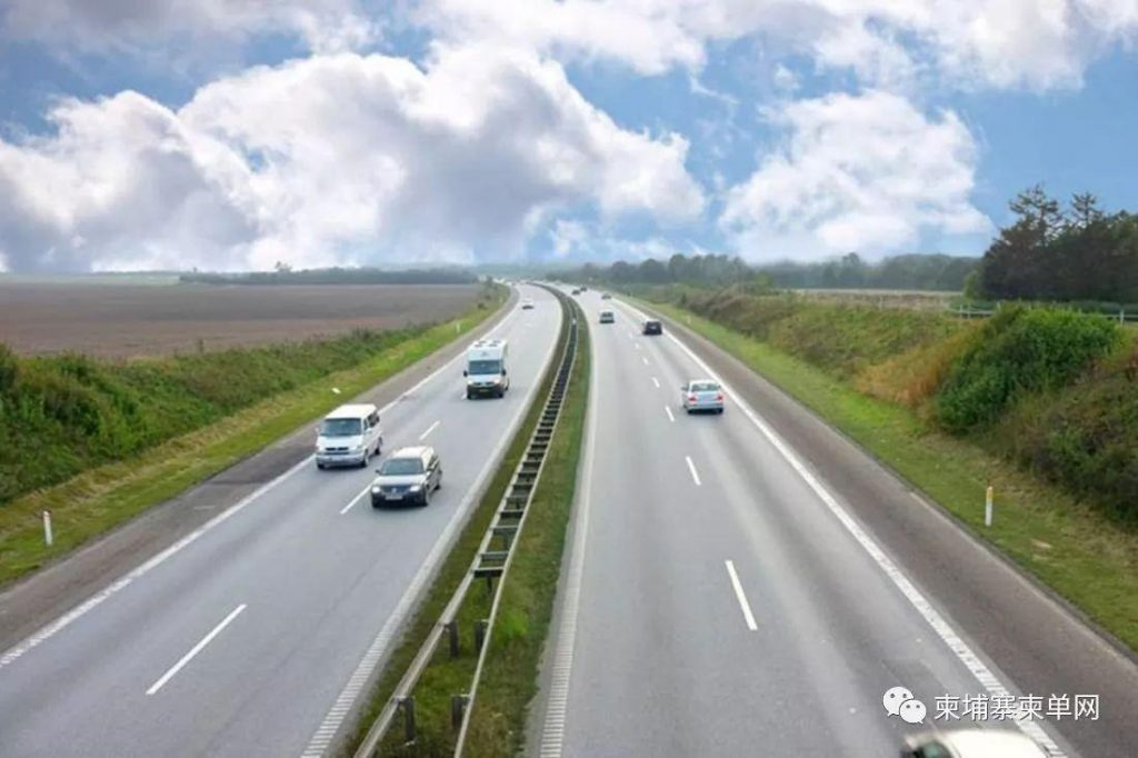 柬埔寨公路