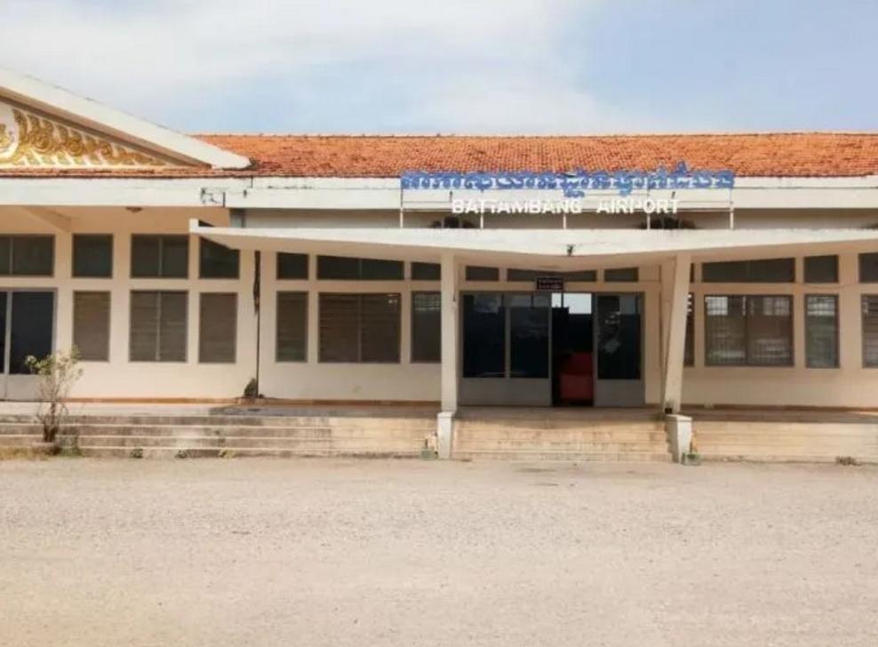 喜讯!柬埔寨六大机场工程动工啦!
